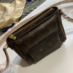 Louis Vuitton Viva Cite